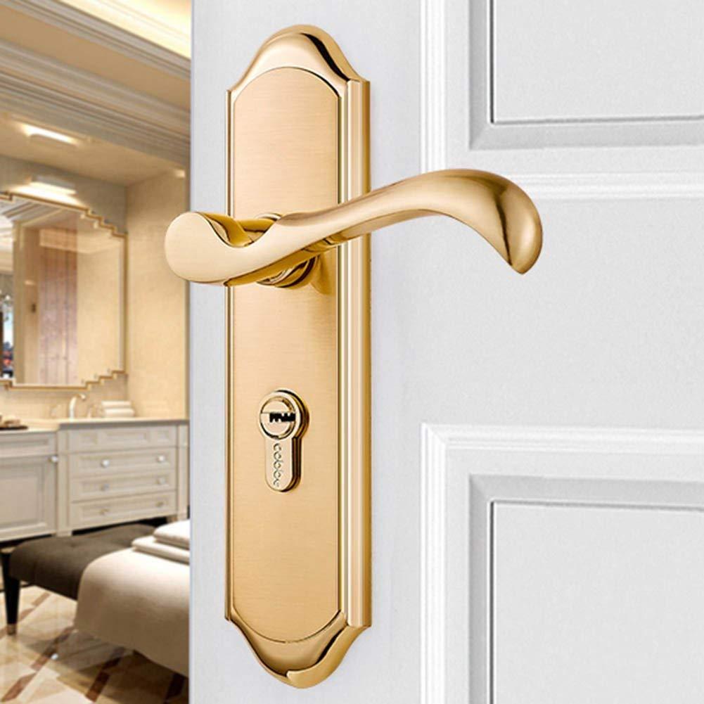 Cheap Gold Door Lock Find Gold Door Lock Deals On Line At