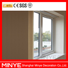 home design Double glazed plastic windows for house