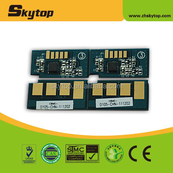 Hot! reset cartridge chip for samsung mlt d105