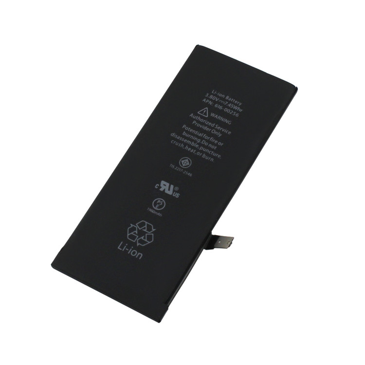 Wholesale replacement battery for iphone 7