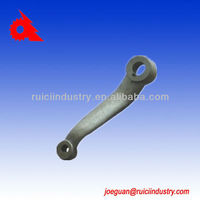Cast iron casting Handle for tractor parts