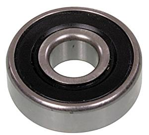 WPS Double Sealed Wheel Bearings - 15 x 42 x 13mm 6302-2RS