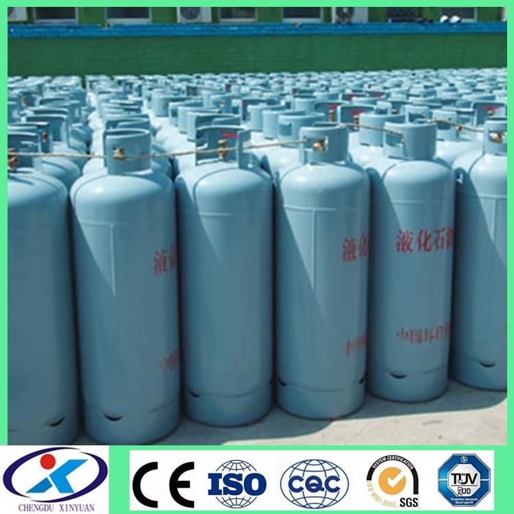 20 kg cilindro de gas lpg alta calidad bombonas de gas for Cilindro de gas 15 kilos