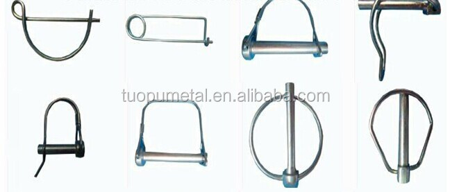 Aluminum Cotter Pins,Cotter Pin Types,Spring Cotter Pins ...