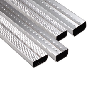 Insulating glass aluminium spacer