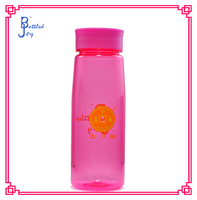 27oz BottledJoy wide mouth plastic water cup tritan bottle with round cover using for sports