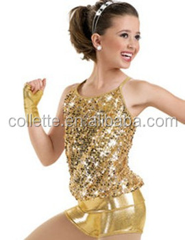 8e7856909a39b 2014 New !! Mb0740 Gold Sequin Dance Costumes - Buy Boys Dance ...