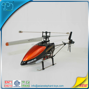 4 Channel 6-Axis Gyro RC Explorer Helicopter For Kids Big Remote Control Helicopter For Boys Drone Helicopter With Certificate