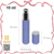 15ml new collection blue customized refillable perfume purse atomizer
