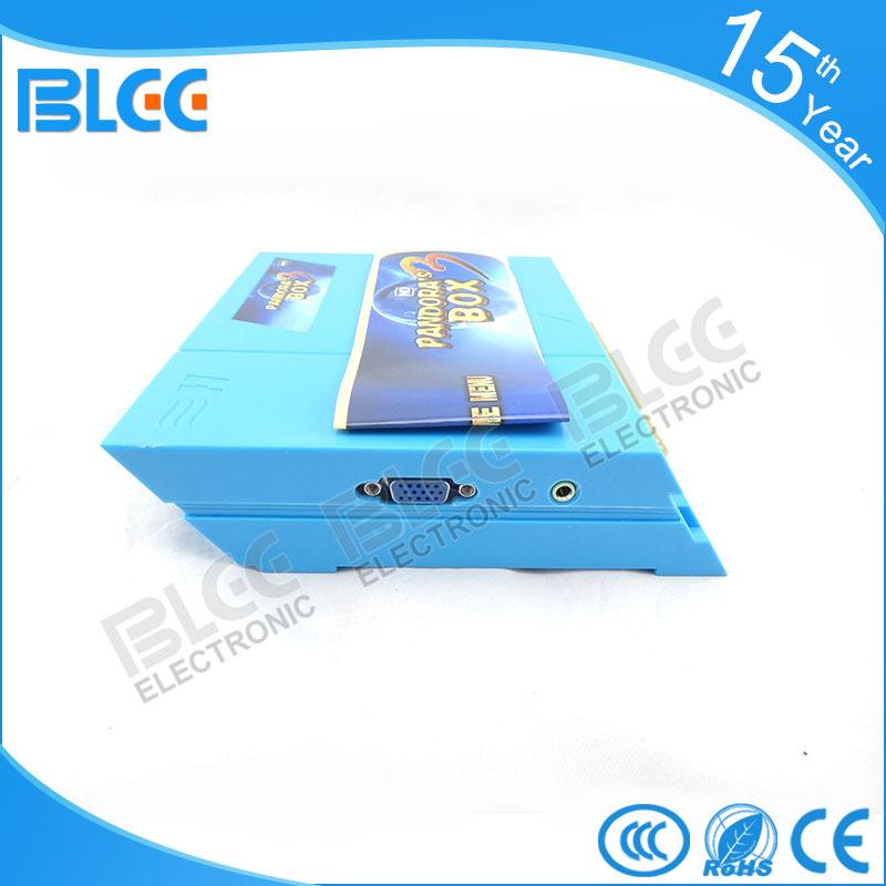 Pandora Box 3 Vga Cga Output For Lcd Crt 520 In 1 Bundle Video ...