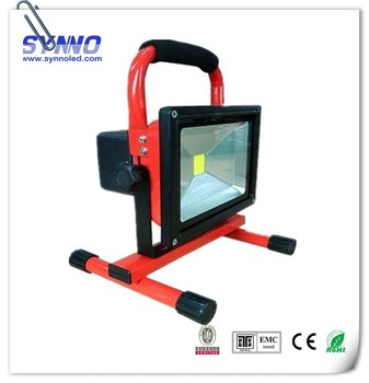 20w Work Lamp Led Outdoor Lighting Portable Field Lights ...