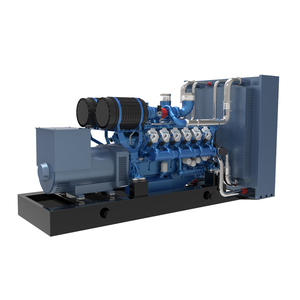 Manufacturer directly offer 625kva CNG/LNG genset with Weichai engine 500kw gas generator set