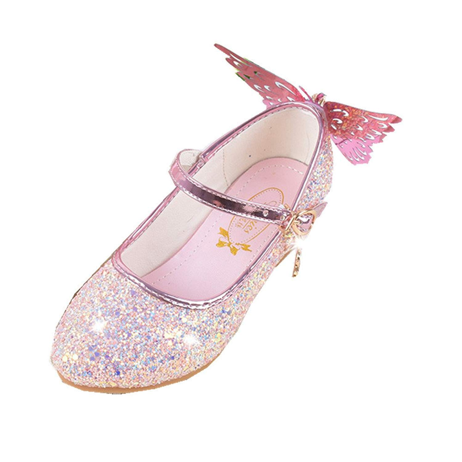 Smart.A New Children's Shoes Girls Cool Princess Shoes Girls Casual Shoes