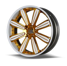 19 inch alloy wheels rims /20*10 alloy forged wheels