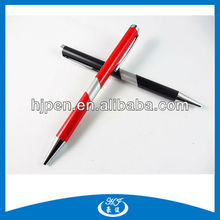 Wholesales Elegant Cheap Aluminum Logo Ballpen For Promotion