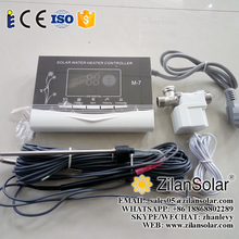 Solar controller M-7 for non pressurized solar water heater