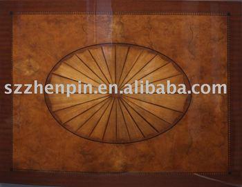 Marquetry wood inlay and door veneer buy marquetry wood for 1 panel inlaid oak veneer door