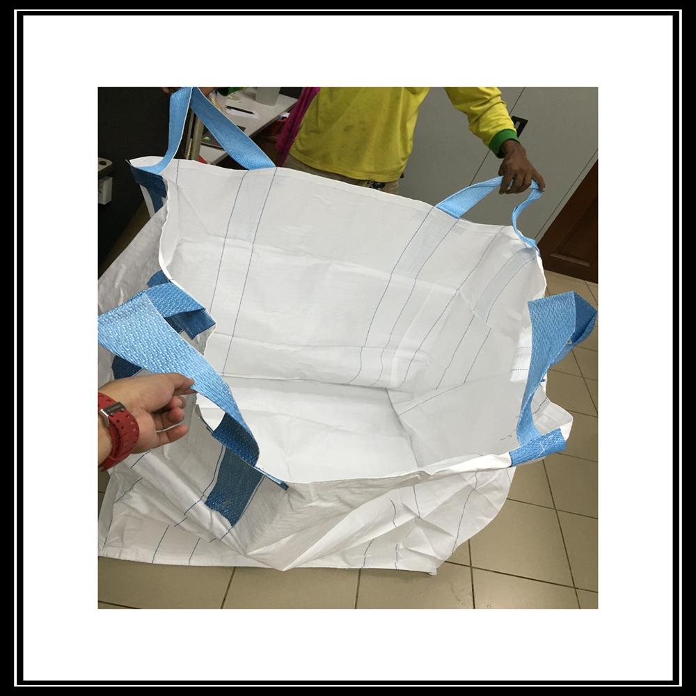 1 tonelada bolsa grande para carga de arena sacos de - Bolsas para escombros ...