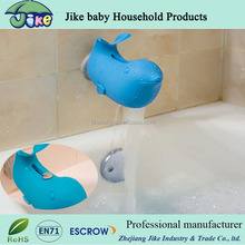 NEW/ Baby Cute Bathroom Sink silicone faucet extender baby bath spout cover Protective Cover Baby Accessories