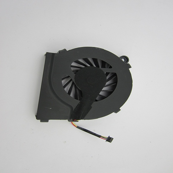 New Laptop CPU Cooling Fan for HP Compaq G62 G42 CQ42 CQ62 AMD 646578-001