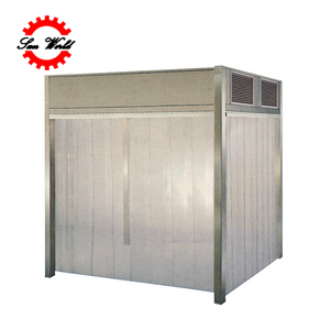 Simple design clean shed/cleanroom tent with customize size