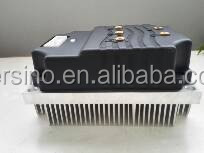electric car dc motor 48v programmable controller