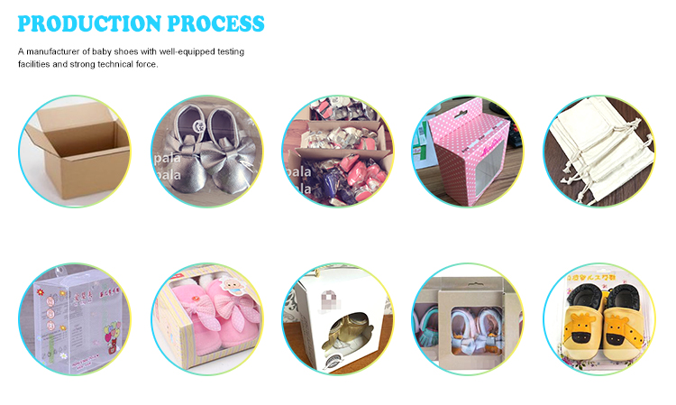 2019 Brand New Bow-Style Genuine Leather Toddler Baby Girls Boys Kids Infant Newborn Moccasins