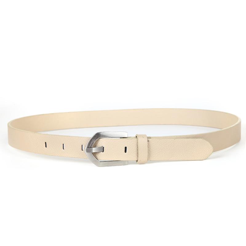 pu flat belt for dress designer belts for buy