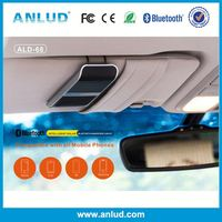 SHENZHEN TOP SELLING!! Unique Design car headrest mount portable dvd player