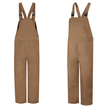 Summer Safety Overall, Fire Protective Overall Without Reflective Tape
