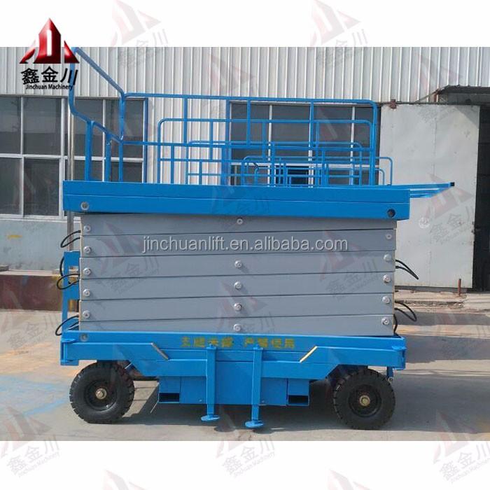 Upright Scissor Lift Platform, Upright Scissor Lift Platform ...