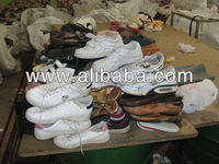 Promotion Used Shoes
