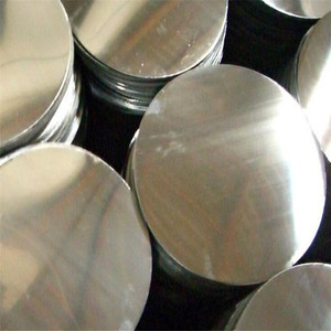 HOT rolled 201 stainless steel circle SS Circle price per ton