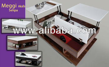 Smart Coffee Table Buy Lift Top Coffee Table Product on Alibabacom