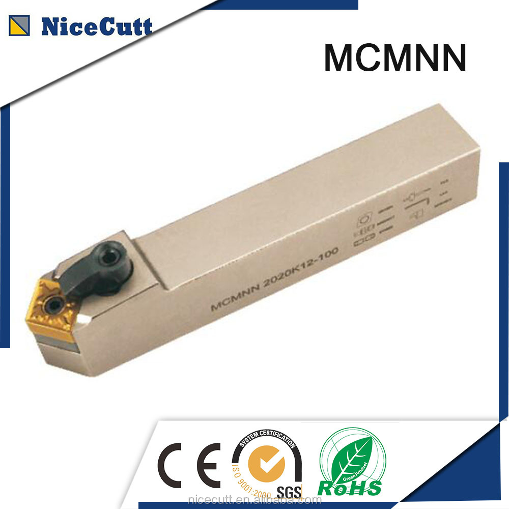 Nicecutt aluminium cnc turning holder milling machine tool holder