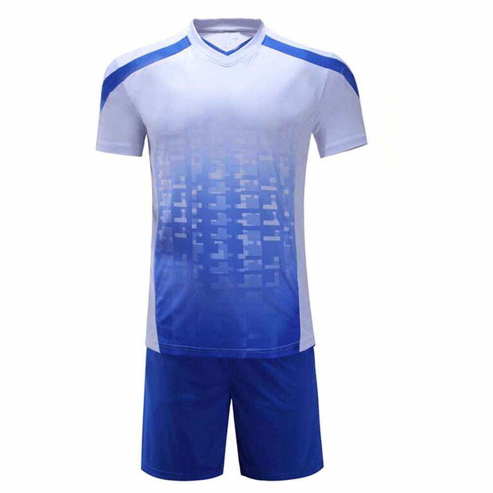 customized sublimation printing soccer jersey
