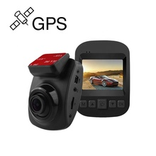 2 inch display verborgen soort <span class=keywords><strong>auto</strong></span> black box Novatek 96660 <span class=keywords><strong>auto</strong></span> rijden camera 4 K ultra HD <span class=keywords><strong>auto</strong></span> road camera met GPS logger