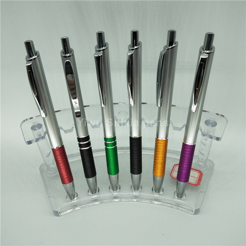 Factory directly customized logo hot arab six pen for sublimation