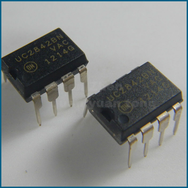 New Uc2842 Uc2842bn Dip* Ic Integrated Circuit - Buy Ic 2842 Circuit,Ic  Uc2842bn,Ic Uc2842bn New Product on Alibaba com