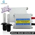 S11 Super Bright 35 W HID Ballast Xenon Kit with H13 H1 H3 H4 H7 H8