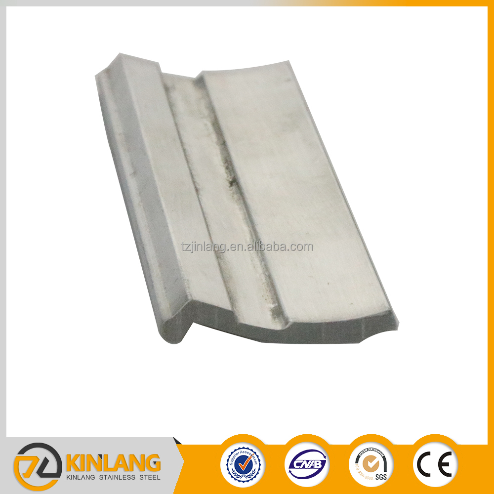 304 Stainless Steel Channel Bar c profile Manufacturer on promotion