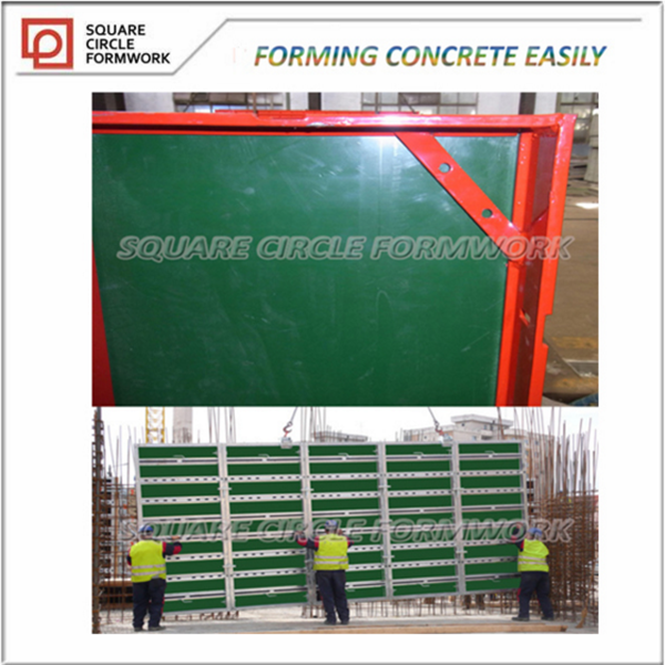 Circular Concrete Form, Circular Concrete Form Suppliers and ...