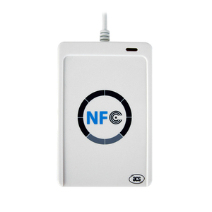 read/write desktop HF NFC 13.56mhz passive rfid tag readers usb with free sdk