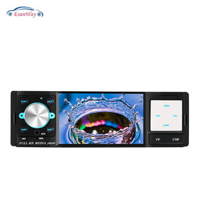 4 1 inch Car MP5 Player 12V Car Vedio Radio Bluetooth/Rear View  Camera/Stereo FM Radio/MP4/MP5/Audio/Video/USB/SD/TFT