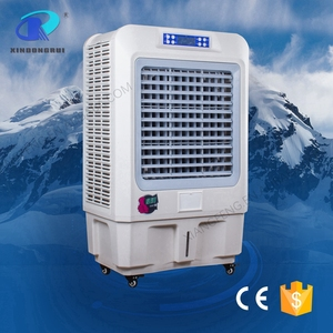 12 volt split parts desert peltier air conditioner