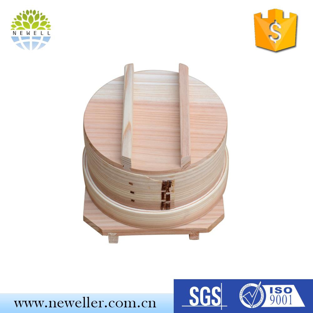 Custom gepersonaliseerde verschillende verpakking keuken tool koken stoomboot met kleur doos - Gepersonaliseerde keuken ...