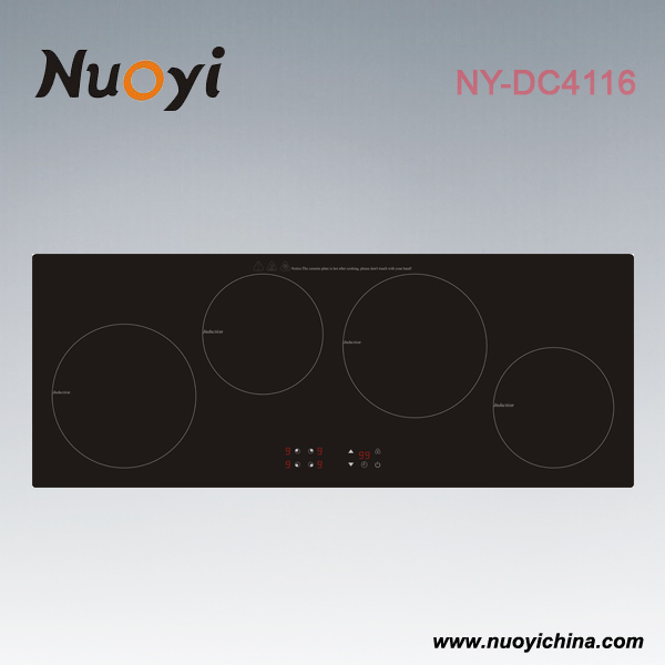2015 new designed High Power/Heavy duty Commercial Induction Cooker , Induction Stove