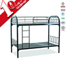 China metal bed manufacturer Double Bunk Beds Metal Frame