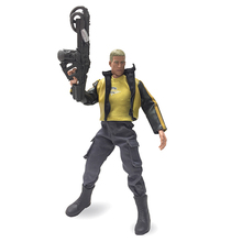 GI Joe Militaire Speelgoed Hot Video-Game Movie Anime Karakter PVC ABS Collectible Action Figure Custom OEM <span class=keywords><strong>Beeldje</strong></span>