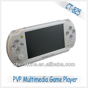 "MP5 game console, multi-function game console, 32 bit game player with 4.3"" screen"